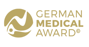 German Medical Award nominiert noXrayCeph